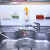 三角コーナーは要らない!|キッチン掃除はシンクに物を置かないことから始めよう!