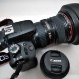 ブログ用カメラとレンズは何がいい?