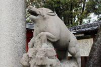 護王神社へ行ってきた! 京都「いのしし神社」で亥年のご利益を願う!