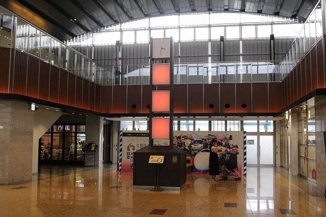 京都駅:わかりやすい構内図を作成、待ち合わせ場所5ヶ所も詳説!