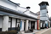 長浜の曳山博物館へ行ってきた! 扇の的体験や舞台体験も!