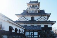 長浜城歴史博物館へ行ってきた!