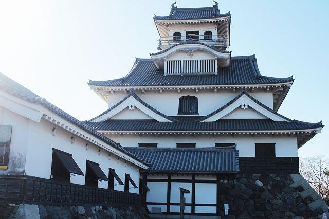 長浜城歴史博物館へ行ってきた! | ウェルの雑記ブログ