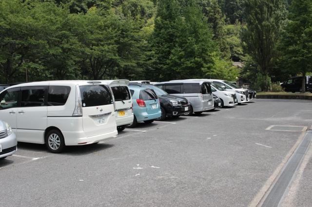 京都市内・京都市周辺にある広い無料駐車場7選!