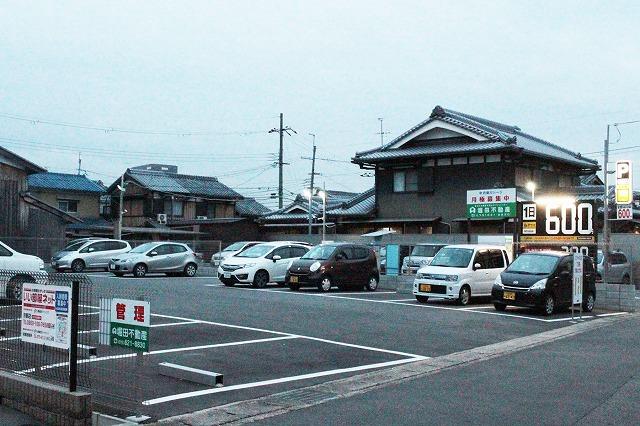 竹田駅周辺の駐車場情報と待ち合わせ場所に便利な場所は?