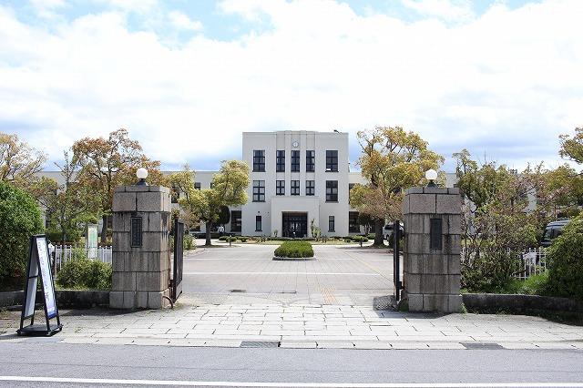 旧豊郷小学校へ行ってきた! アニメ「けいおん!」の世界が目の前に!