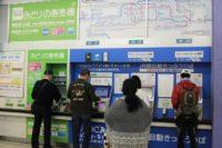 鶴橋駅ガイド:わかりやすい構内図、待ち合わせ場所2ヶ所マップ付き