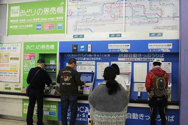 鶴橋駅:わかりやすい構内図を作成、待ち合わせ場所2ヶ所も詳説!