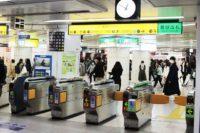 地下鉄梅田駅(御堂筋線)わかりやすい構内図を作成、待ち合わせ場所2ヶ所も詳説!