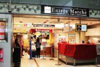 天王寺駅:お土産屋マップと営業時間:6時半~23時半