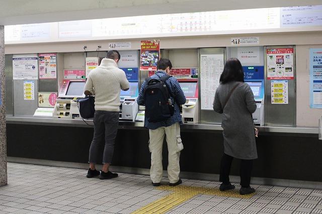 地下鉄本町駅(御堂筋線)わかりやすい構内図を作成、待ち合わせ場所3ヶ所も詳説!