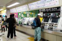 池袋駅ガイド:わかりやすい構内図、待ち合わせ場所5ヶ所マップ付き