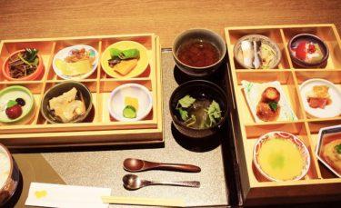 倉敷美観地区にある「旅館くらしき」でランチを食べてきた!
