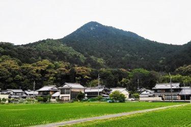 三上山・近江富士へ行ってきた! 3つの登山道を徹底解説