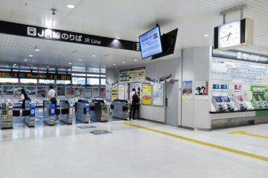 草津駅:待ち合わせ場所は?