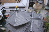 六角堂へ行ってきた! 京都駅から短時間で拝観、御池駅近くのパワースポット!