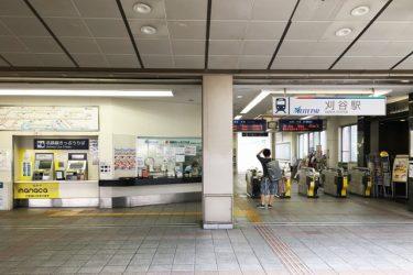 刈谷駅・名鉄刈谷駅:わかりやすい構内図と待ち合わせ場所2ヶ所も詳説!