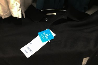 ポロシャツが安い店はGU!