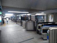 京阪北浜駅:わかりやすい待ち合わせ場所は?