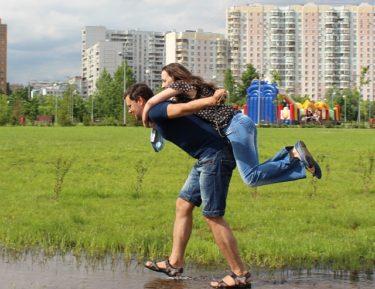 男女の友情は、既婚者でも成り立つ?