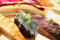 「魚がし鮨アスティ静岡店」でランチを食べてきた! 沼津港直送の静岡名産の一品料理も!