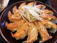 五味八珍:浜松駅近くで浜松名物「浜松餃子」を食べてきた! アクセスも詳説!
