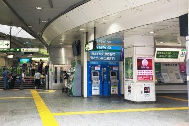 高田馬場駅:わかりやすい構内図を作成、待ち合わせ場所2ヶ所も詳説!