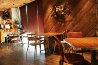 渋谷駅近くのカフェ「パブリックハウス渋谷」でモーニング!