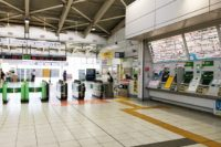 大崎駅ガイド:わかりやすい構内図を作成、待ち合わせ場所2ヶ所も詳説!