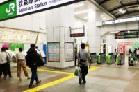 秋葉原駅:わかりやすい構内図を作成、待ち合わせ場所3ヶ所も詳説!