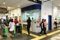 錦糸町駅ガイド:わかりやすい構内図を作成、待ち合わせ場所2ヶ所も詳説!
