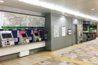 地下鉄池袋駅(副都心線)わかりやすい構内図を作成、待ち合わせ場所2ヶ所も詳説!