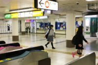 地下鉄池袋駅(丸ノ内線)わかりやすい構内図を作成、待ち合わせ場所3ヶ所も詳説!