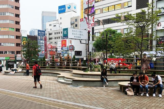 元町駅ガイド:わかりやすい構内図を作成、待ち合わせ場所3ヶ所も詳説! | ウェルの雑記ブログ