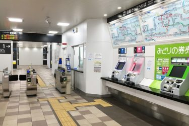 JR野江駅:わかりやすい待ち合わせ場所を詳説! 京阪野江駅へのアクセスは?