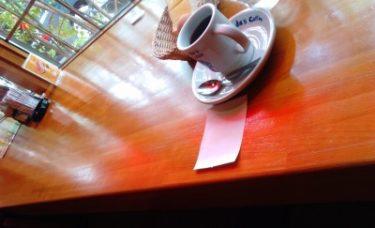 コメダ珈琲が再値上げ。ノマドワーカーの味方ではなくなったカフェ