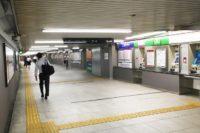 地下鉄北浜駅「北口」改札⇔京阪北浜駅のアクセスは?
