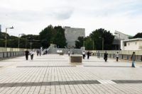 JR上野駅の東側から西側へのアクセスは?|パンダ橋