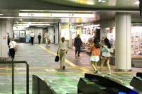 地下鉄新宿駅(丸ノ内線)から地下鉄新宿西口駅(大江戸線)へのアクセスは?