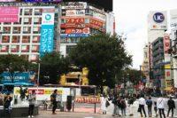 ガスト渋谷駅前店へ行ってきた! 無料Wi-Fiも使える電源カフェ