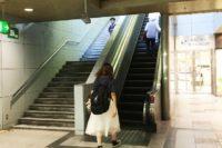 地下鉄京橋駅(長堀鶴見緑地線)からJR・京阪京橋駅へのアクセスは?