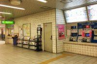 新福島駅:わかりやすい待ち合わせ場所は?