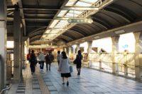 阪急宝塚駅からJR宝塚駅へのアクセスは?