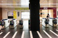 地下鉄ドーム前千代崎駅からイオンモール大阪ドームシティへのアクセスは?
