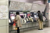 地下鉄錦糸町駅(半蔵門線)わかりやすい待ち合わせ場所は?