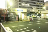 JR東京駅から鍛冶橋バス駐車場へのアクセスは?