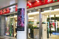 JR川崎駅からアトレ川崎へのアクセスは?