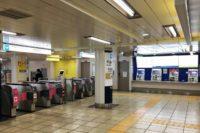 地下鉄有楽町駅(有楽町線)わかりやすい構内図を作成、待ち合わせ場所3ヶ所も詳説!
