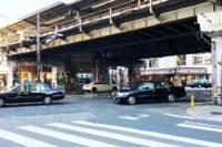 阪神福島駅からJR福島駅へのアクセスは?