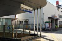 南海汐見橋駅から阪神桜川駅へのアクセスは?